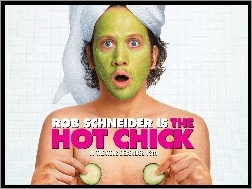 napis, Hot Chick, Rob Schneider